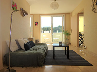 Appartement T2 / T3 Chambéry